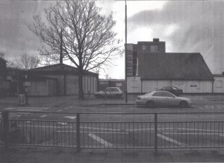 St Andrews Church and Halls, 1990s