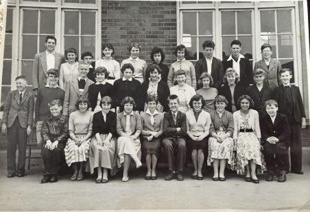 St Chads, 1959