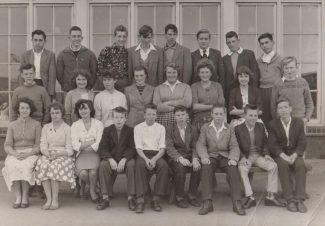 St. Chad's School 1959
