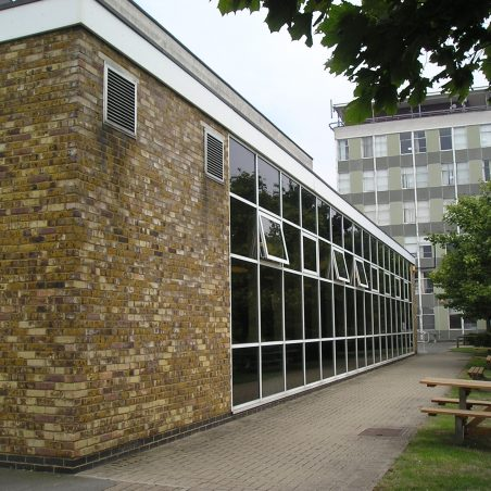 Photos of the Woodside College