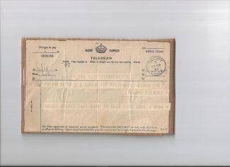 Tilbury Telegram