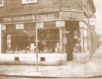 Tilbury Shop Names | from John Smith