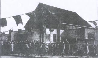 The First Methodist Church, 1929