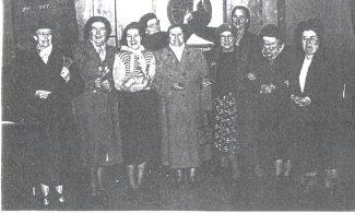 Tilbury Residents 1940s/50s?   from John Smith