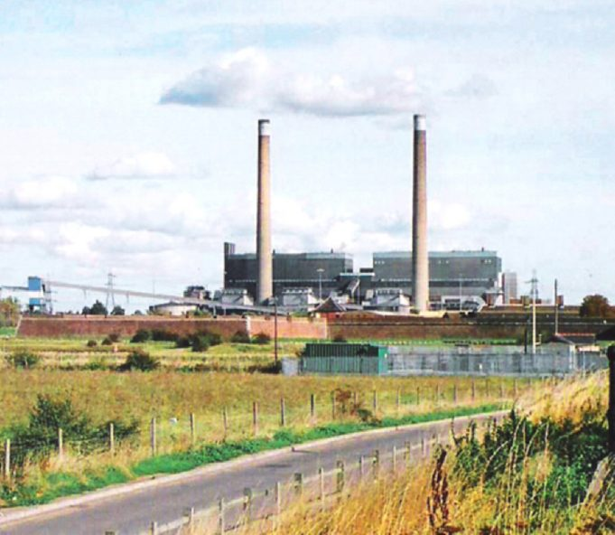Tilbury B power station | John Smith