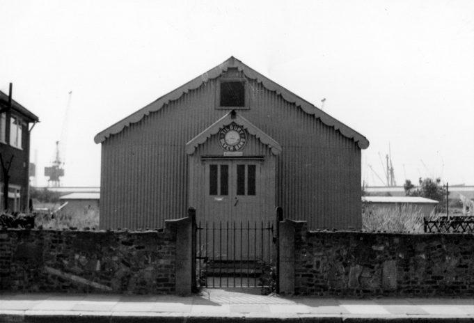 Tilbury Band Hall