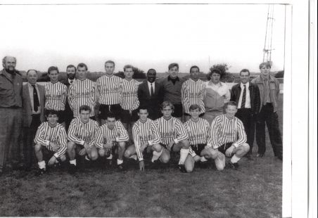 Tilbury Football Club