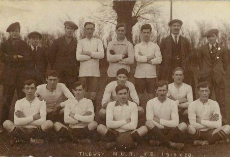 Tilbury NUR FC
