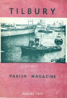 1973 Parish Magazine
