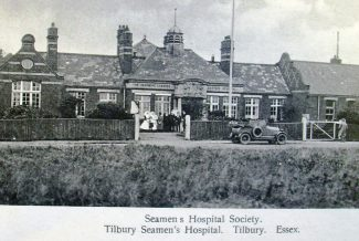 Passmore Edwards Hospital Tilbury | Thurrock Museum