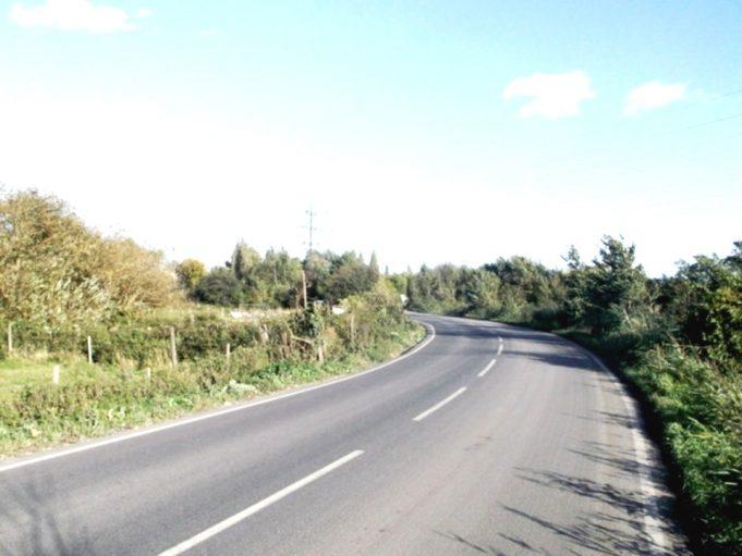 Towards Low Street,Today