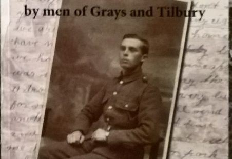 WW1 Poems & Letters by men of Grays and Tilbury