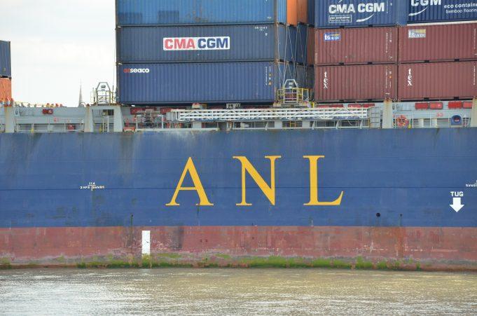 A N L WINDARRA off Tilbury | Jack Willis