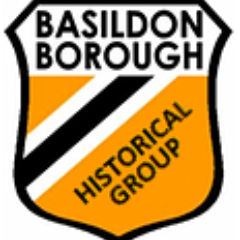 BASILDON BOROUGH HISTORY