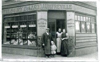 J Umfrevilles Dairy