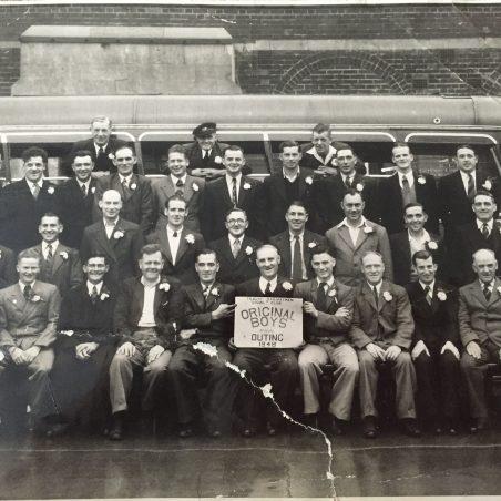Tilbury Railwayman Social Clb | Sandra Jarvis/Malthouse
