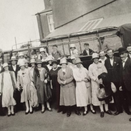 Various Tilbury Photographs | Sandra Jarvis/Malthouse