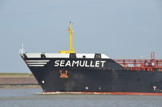 SEAMULLET of Tilbury | Jack Willis