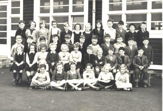 MANORWAY SCHOOL