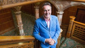 Flog it! comes to Tilbury