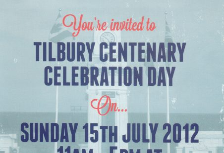 100 Years of Tilbury Town