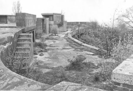 Coalhouse Fort Project