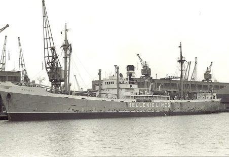 PATRAI of 1947
