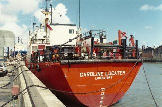GARDLINE LOCATOR   Jack Willis