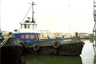 ORSETT and LINFORD in Tilbury   Jack Willis