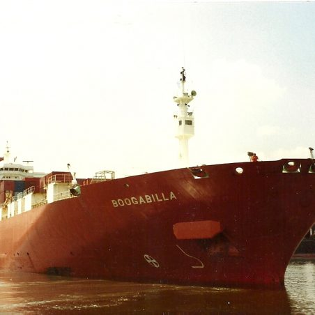 BOOGABILLA in Tilbury | Jack Willis