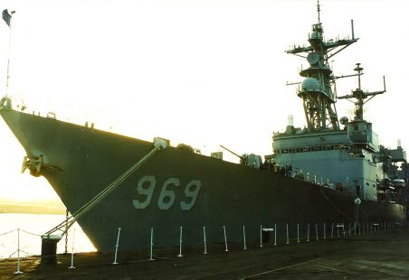 PETERSON (USS)