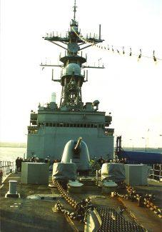 PETERSON (USS) | Jack Willis
