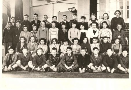 St Chads 1958 or 1959