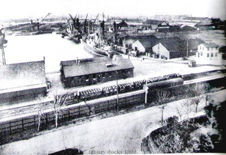 Dock Activity