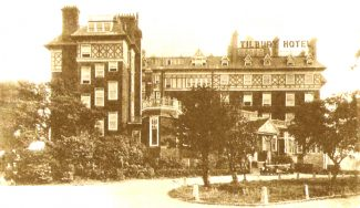Tilbury Hotel and gardens | From John Smith