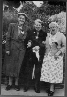 Tilbury Residents 1940s/50s? | from Keith Luck