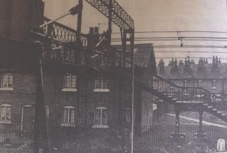 The Railway Cottages | from John Smith