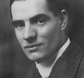 Harold Bailey (1893-1984)