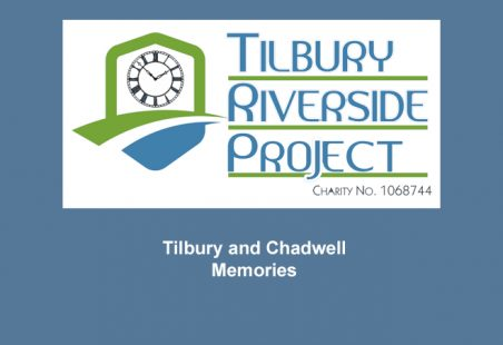 Memories of Tilbury in the thirties.