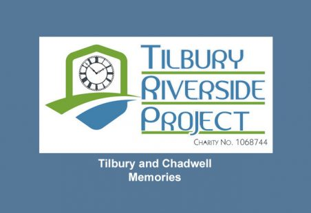 Interactive map of the Tilbury & Chadwell area