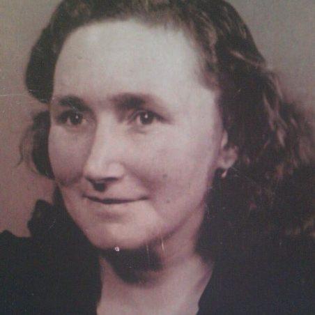 Jane Bibby (Medlock's Mother) | Bibby Family