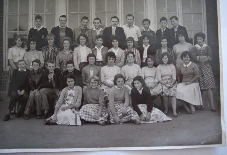 St Chad's School - date unknown