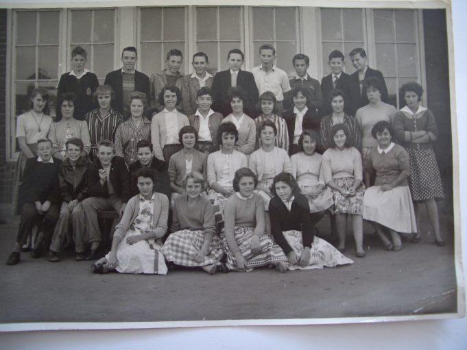 St Chad's School