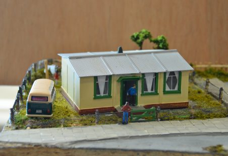 HELP WITH PREFABS IN THURROCK