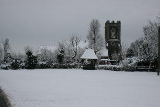 St James' Church - West Tilbury