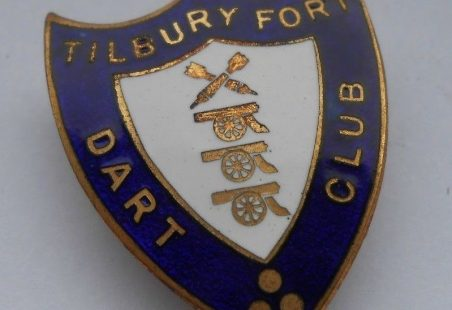 Darts Club: Tilbury Fort