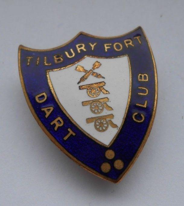 Darts Club: Tilbury Fort