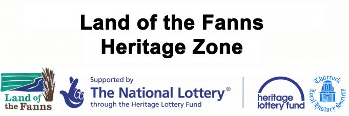 Heritage Zone Banner
