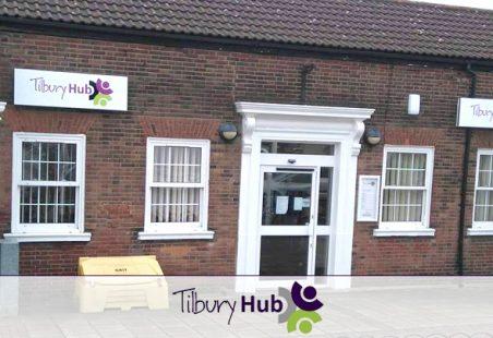 Tilbury Forum