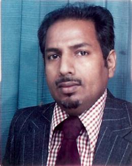 Dr Ram 1970's | Dr Ram
